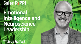 Emotional Intelligence and Neuro Leadership (video)