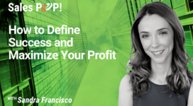 How to Define Success and Maximize Your Profit