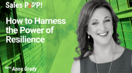 How to Harness the Power of Resilience (video)