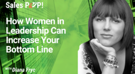 How Women in Leadership Can Increase Your Bottom Line (video)