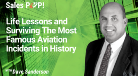 Life Lessons and Surviving The Most Famous Aviation Incidents in History (video)