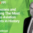 Surviving The Most Famous Aviation Incident in History (video)