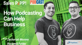 🎧  How Podcasting Can Help Business