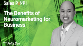 The Benefits of Neuromarketing for Business (video)