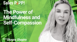 The Power of Mindfulness and Self-Compassion (video)