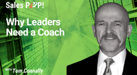 Why Leaders Need a Coach (video)