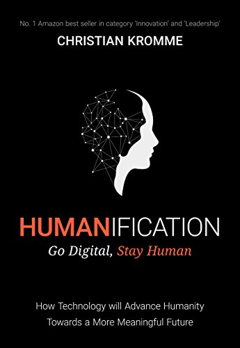 Humanification: Go Digital, Stay Human Cover