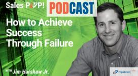 🎧  How to Achieve Success Through Failure