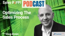 🎧  Optimizing The Sales Process