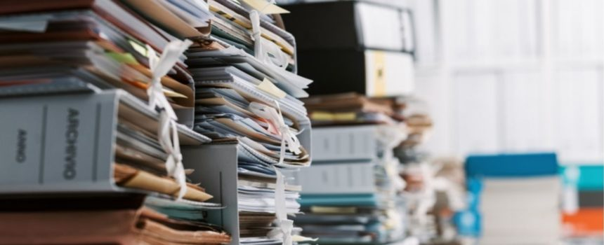 How to Stay On top of Your Bookkeeping as a Budding Entrepreneur