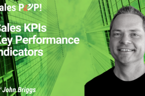 Sales KPIs (video)