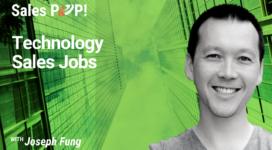 Technology Sales Jobs (video)