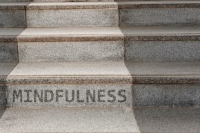 The Power of Selling Mindfulness in a Turbulent Time