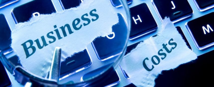 10 Ways to Reduce Necessary Business Running Costs