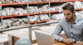 4 Tips for Streamlining Inventory