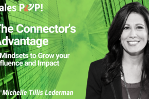 7 Mindsets to Grow your Influence and Impact (video)