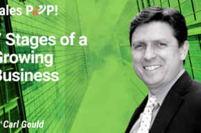 7 Stages of a Growing Business (video)