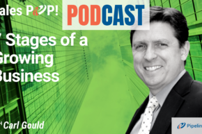 🎧. 7 Stages of a Growing Business