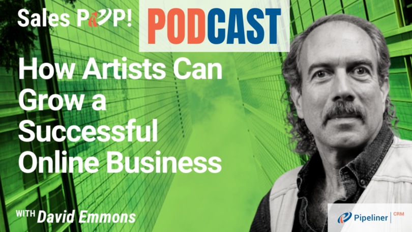 🎧  How Artists Can Grow a Successful Online Business