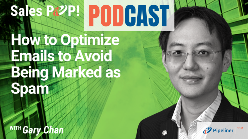 🎧  How to Optimize Emails to Avoid Being Marked as Spam