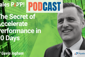 🎧  The Secret of Accelerate Performance in 90 Days