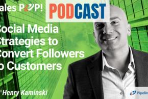 🎧  Social Media Strategies to Convert Followers to Customers