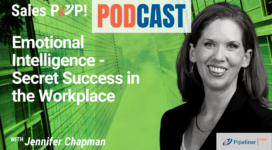 🎧. Emotional Intelligence – Secret Success in the Workplace