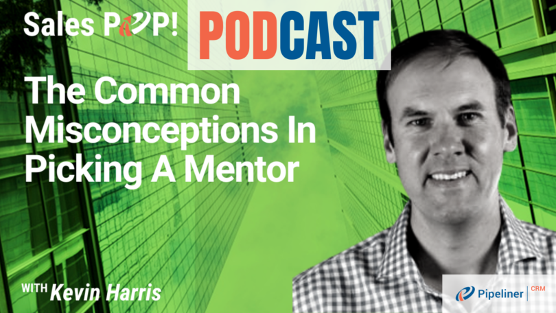 🎧  The Common Misconceptions In Picking A Mentor