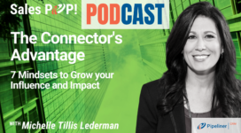 🎧  7 Mindsets to Grow your Influence and Impact