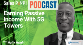 🎧  Earning Passive Income With 5G Towers