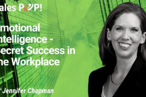Emotional Intelligence – Secret Success in the Workplace (video)