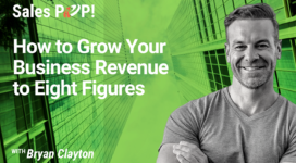 How to Grow Your Business Revenue to Eight Figures (video)