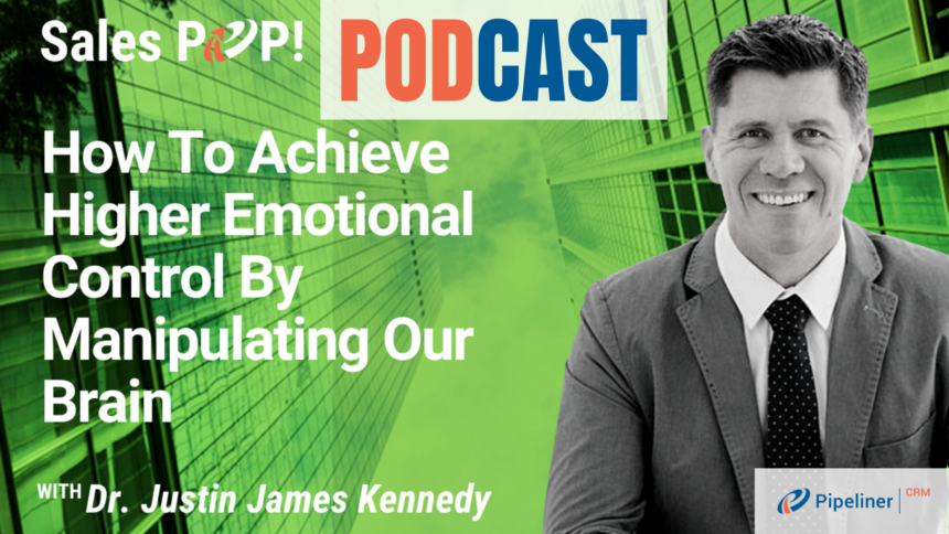 🎧  How To Achieve Higher Emotional Control By Manipulating Our Brain