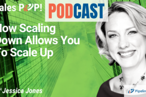 🎧  How Scaling Down Allows You To Scale Up