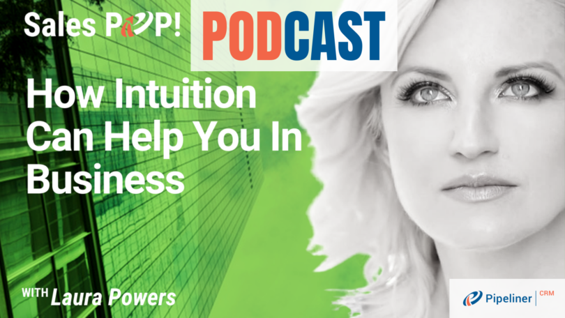 🎧   How Intuition Can Help You In Business