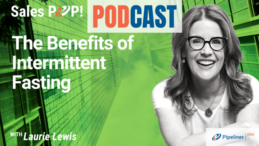 🎧  The Benefits of Intermittent Fasting