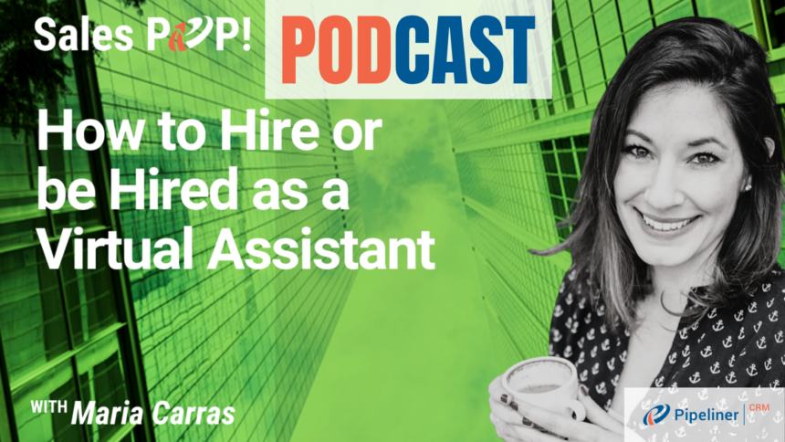 🎧   How to Hire or be Hired as a Virtual Assistant