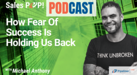 🎧  How Fear Of Success Is Holding Us Back