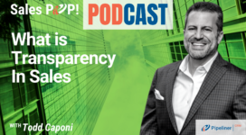 🎧  What is Transparency In Sales