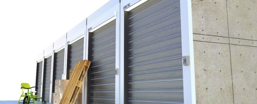 A Guide to Choosing the Best Self-Storage Facility Insurance Plan