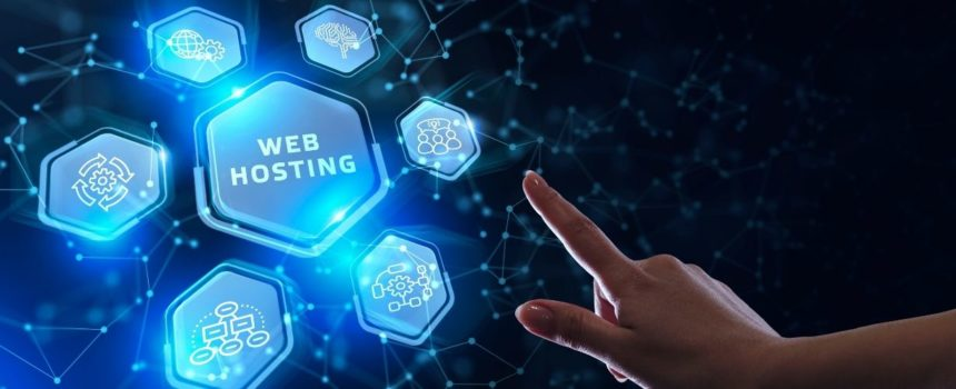 Factors to Consider When Choosing Web Hosting Services