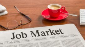Job Market Trends in Sales/Marketing