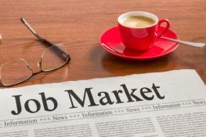 Job Market Trends in Sales/Marketing