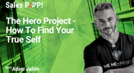 The Hero Project – How To Find Your True Self (video)