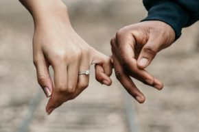 There Is No Such Thing As A Perfect Partner In This World