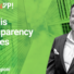 What is Transparency In Sales (video)
