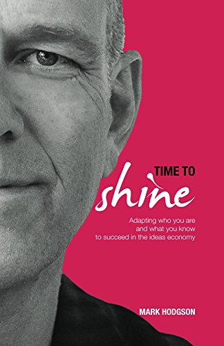 Time to Shine Cover