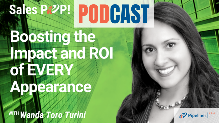 🎧  Boosting the Impact and ROI of EVERY Appearance