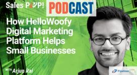 🎧  How HelloWoofy Digital Marketing Platform Helps Small Businesses