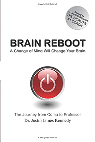 Brain Reboot: A Change of Mind Will Change Your Brain Cover